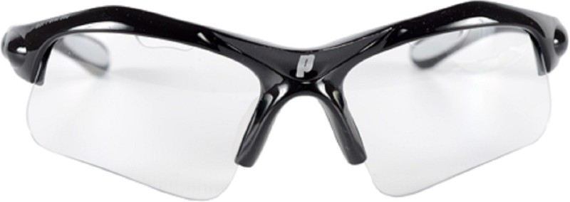 Prince Speed Squash Goggles(Black)
