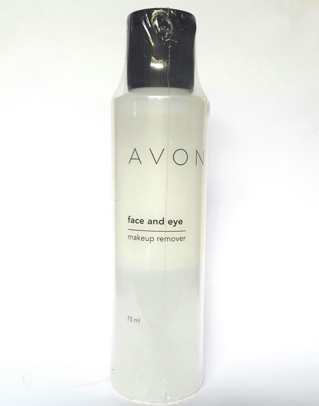 Avon DUAL PHACE MAKE UP REMOVER Makeup Remover(75 ml)