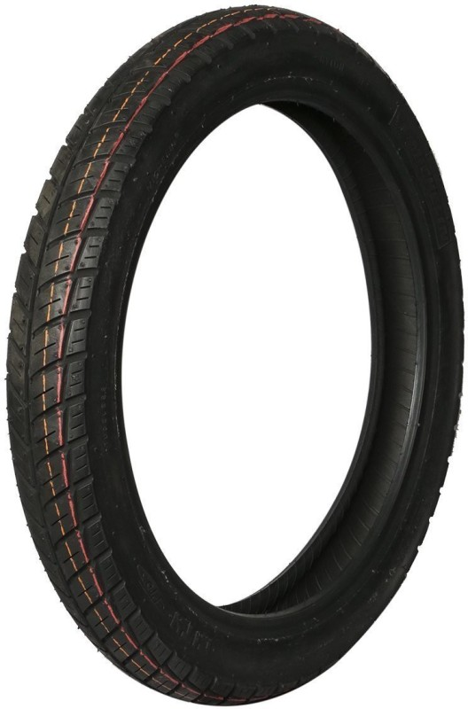 Michelin MM-54 2.75-17 Front & Rear Tyre(Street, Tube)