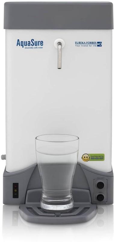 Eureka Forbes Aquasure Aquaflo UV Water Purifier(White, Grey)