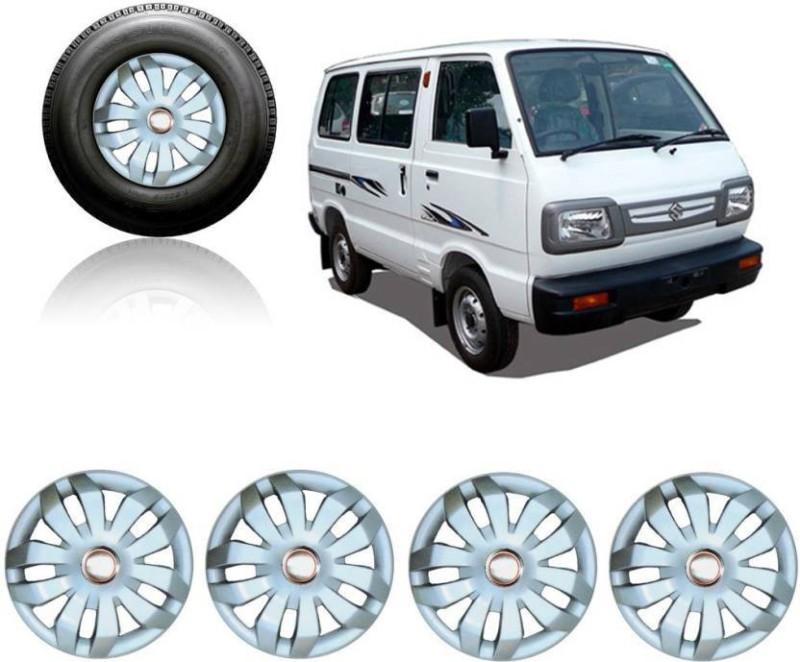 SHREE RAM ENTERPRISE OMINI WHEEL CAPS Wheel Cover For Maruti Omni(13 cm)