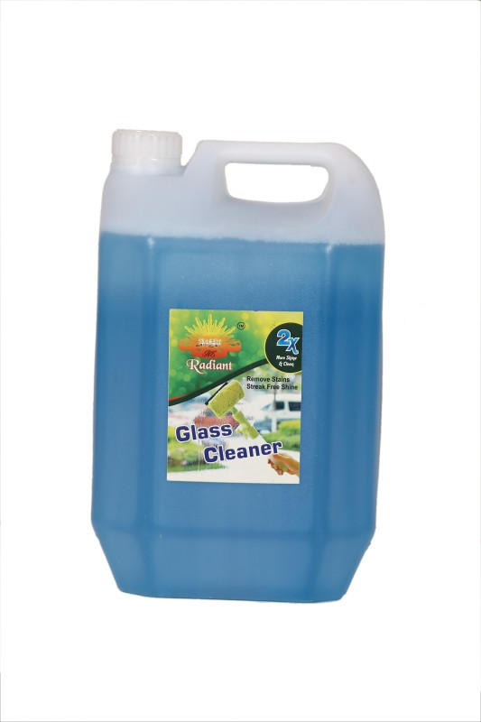 Radiant Glass Cleaner RE3(5 L)