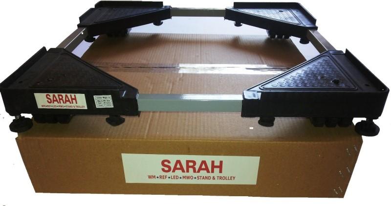 Sarah MUL-TRO-R-101 Washing Machine Trolley