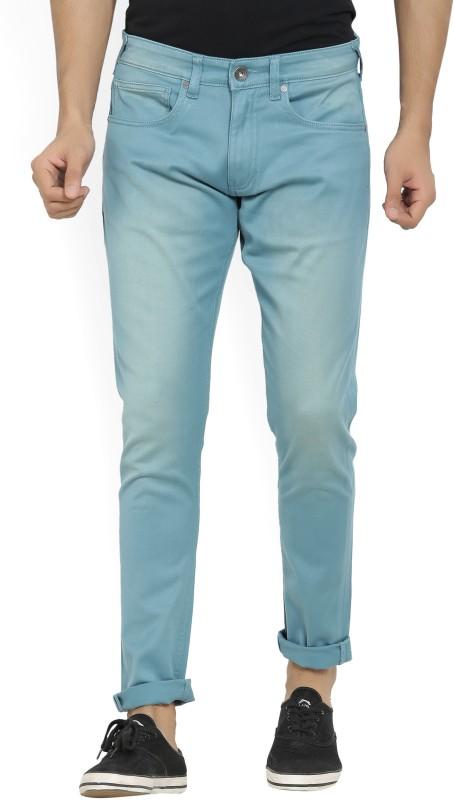 Pepe Jeans Slim Men's Blue Jeans