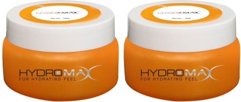 Hydromax Moisturizing Cream (Pack of 2)(100 g)