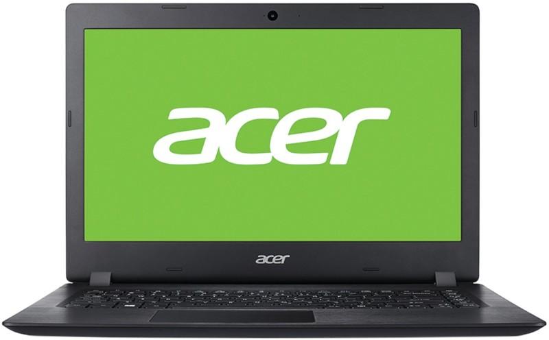 Acer Aspire 3 APU Dual Core E2 - (4 GB/1 TB HDD/Windows 10 Home) A315-21 Laptop(15.6 inch, Black, 2.1 kg)