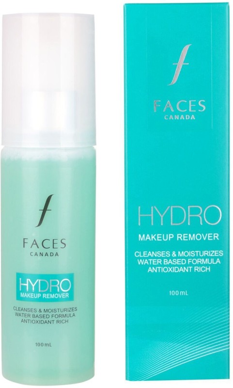 Faces Hydro Makeup Remover 01 Makeup Remover(100 ml)