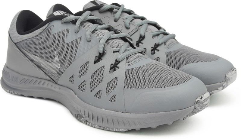 Nike AIR EPIC SPEED TR II Training and Gym Shoes For Men(Grey)