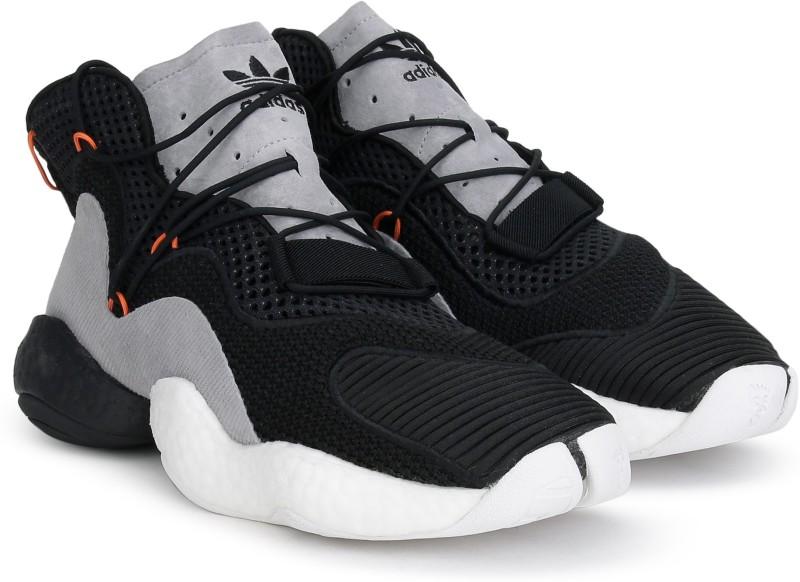 ADIDAS ORIGINALS CRAZY BYW LVL I Basketball Shoes For Men(Multicolor)