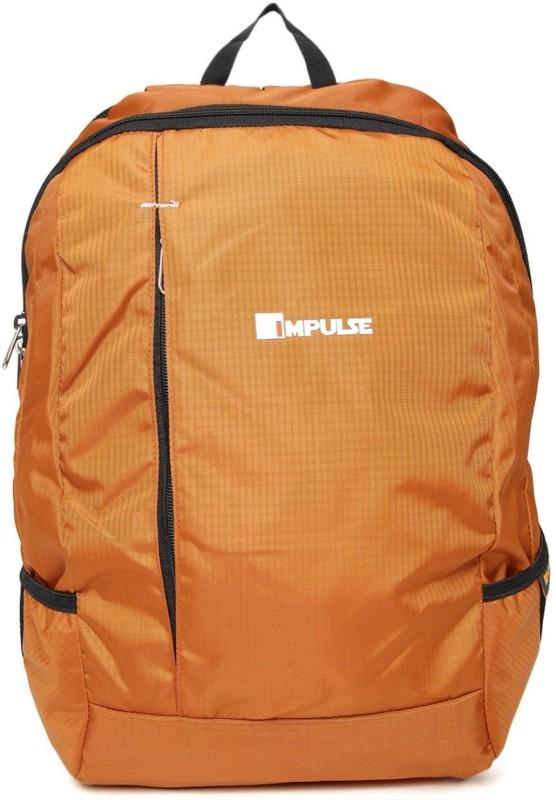 Impulse Orange 23 L Backpack(Orange)