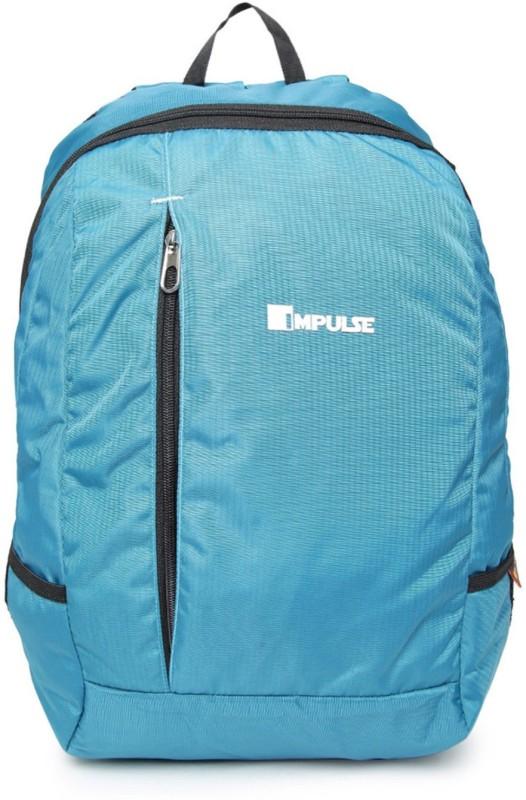 Impulse Teal 23 L Backpack(Blue)