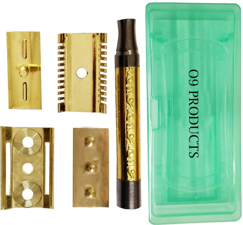 O9 PRODUCTS Black Gold