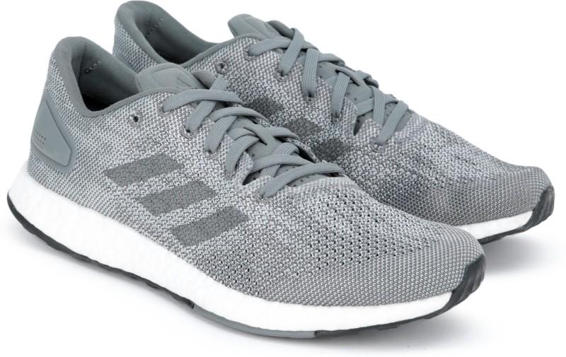 ADIDAS Walking Shoes For Men(Grey)