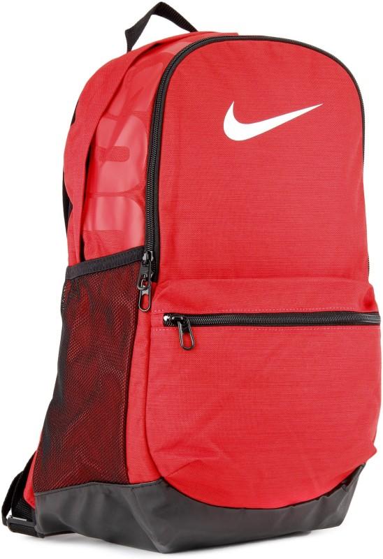 Nike Nk Brsla M Bkpk 5 L Backpack(Red)