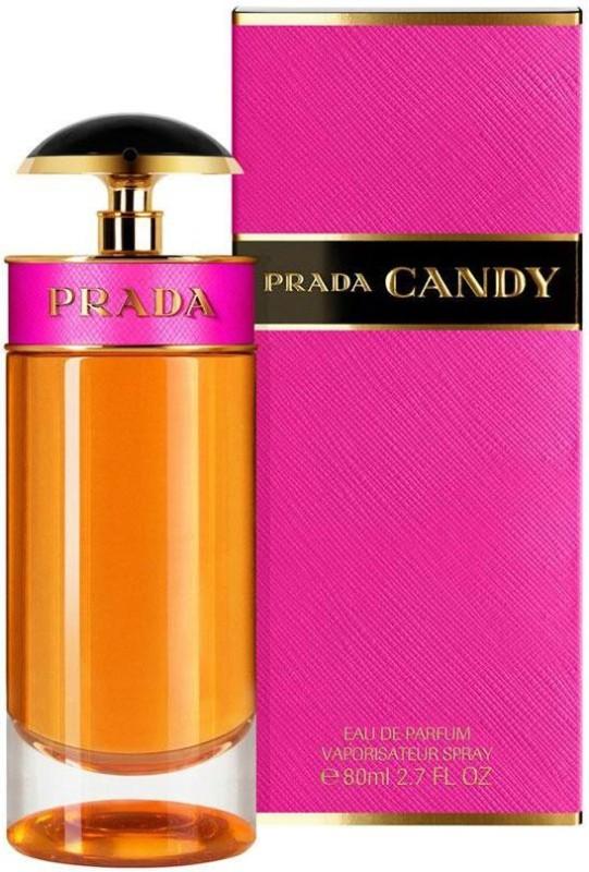 Prada Eau De Parfum Eau de Parfum - 80 ml(For Women)