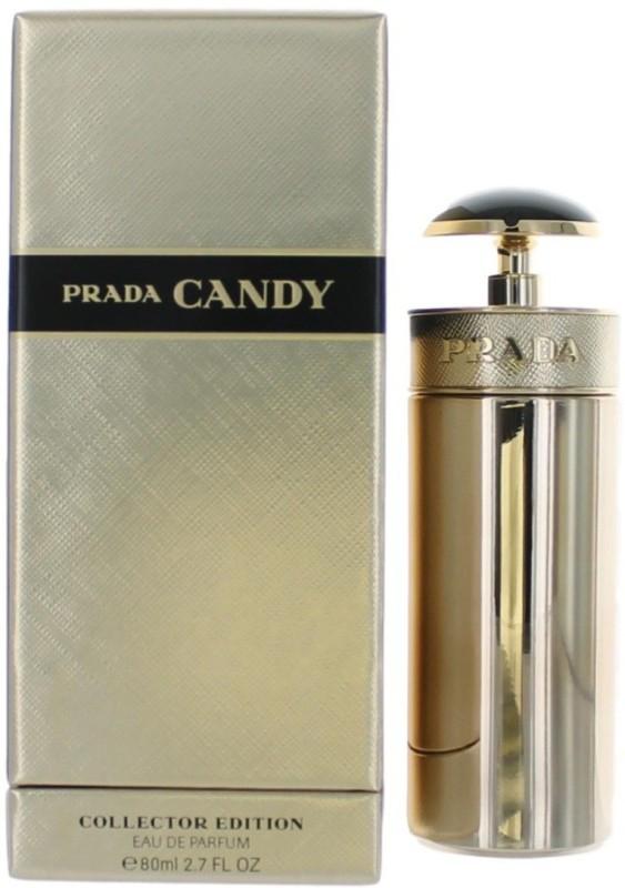 Prada Collector Edition Eau De Parfum Eau de Parfum - 80 ml(For Women)