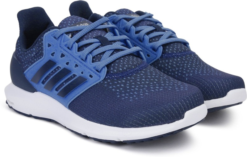 ADIDAS Walking Shoes For Men(Blue)