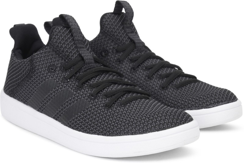 ADIDAS Walking Shoes For Men(Black)