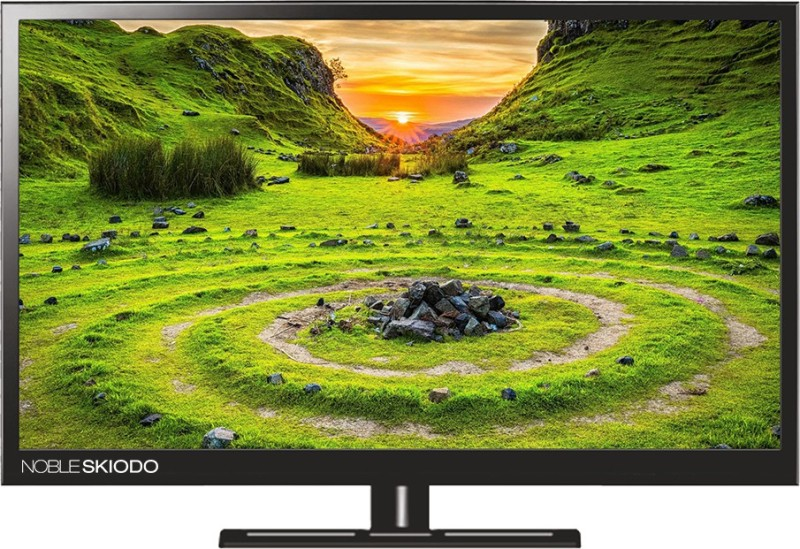 Noble Skiodo 50cm (20 inch) HD Ready LED TV(NB21VRI01)