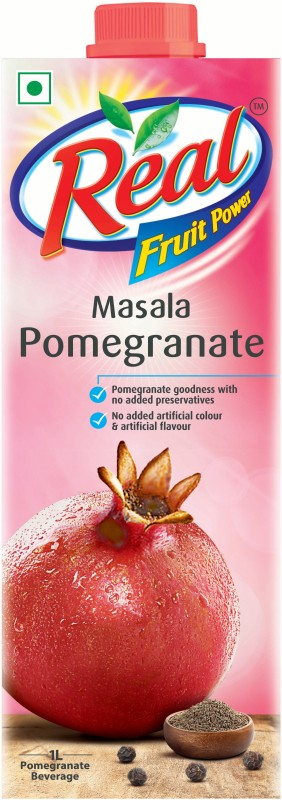 Real Masala Pomegranate 1 L