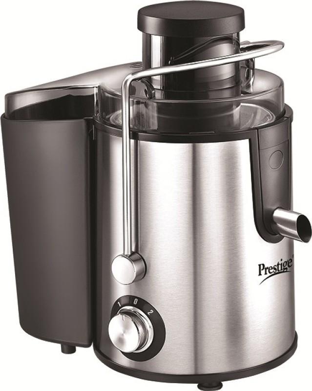 Prestige Pcj7.0 500 W Juicer(Black, 1 Jar)