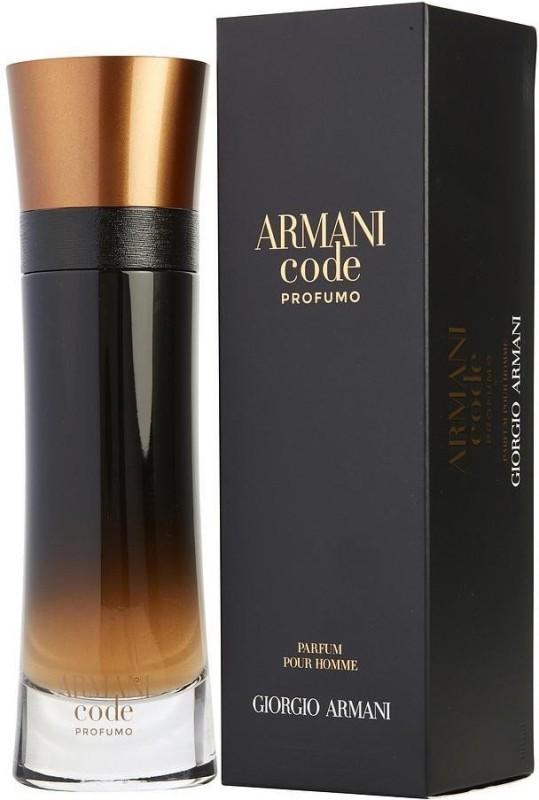 Armani Code Profumo Eau de Toilette - 200 ml(For Men)