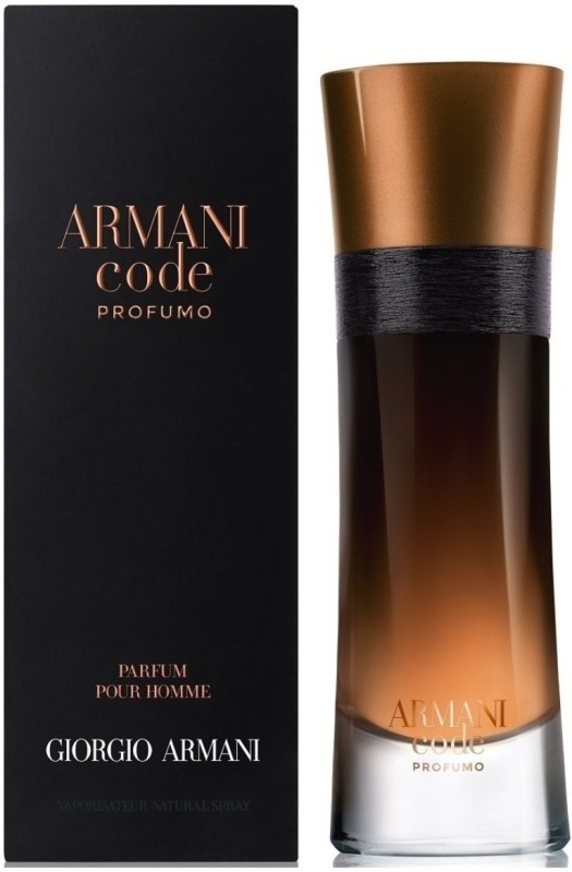 Armani Code Profumo Eau de Toilette - 110 ml(For Men)
