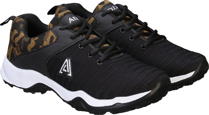 Adza Running Shoes For Men(Multicolor)