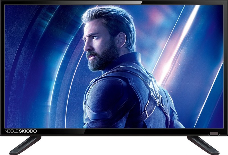 Noble Skiodo CN32 80cm (31.5 inch) HD Ready LED TV(NB32CN01)