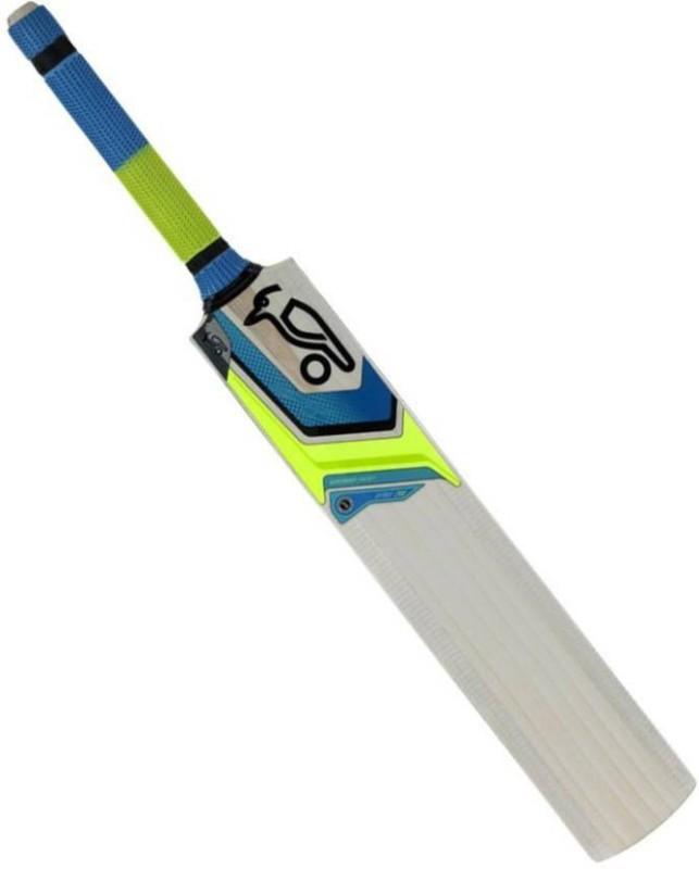 Kookaburra KOO KABURRA POPLAR Willow Cricket Bat (Harrow, 700-1000 g) Poplar Willow Cricket Bat(Harrow, 700-1000gm kg)