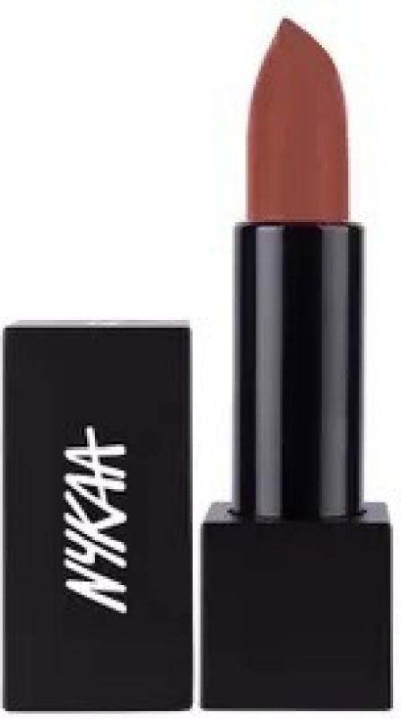Nykaa So Matte Lipstick - Bon Bon(26M, 4.2 g)