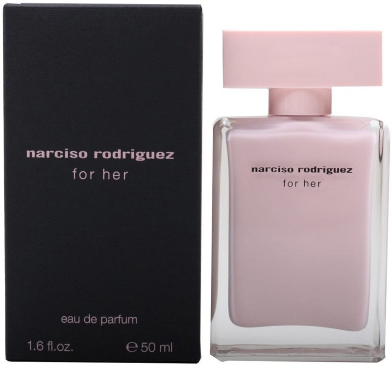 Narciso Rodriguez For Her Eau de Parfum - 100 ml(For Women)