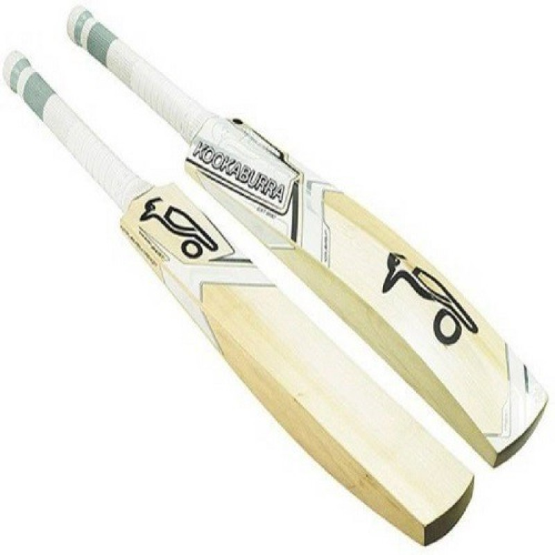 Kookaburra Ghost 300 English Willow Cricket Bat(Short Handle, .900 kg)