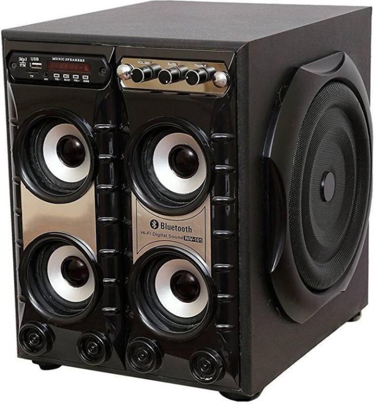 DRR Dx mac 2 blaster tower speaker 4.1 Tower Speaker(Tower speaker)