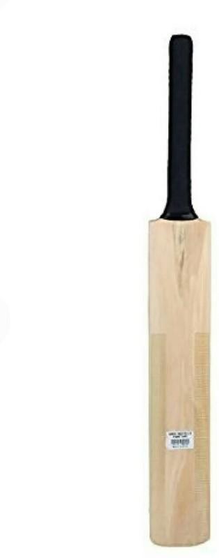 ASS PLAIN POPULAR WILLOW Poplar Willow Cricket Bat(Short Handle, .700-1.200 kg)