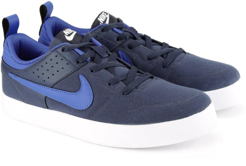 Nike NIKE LITEFORCE III Sneakers For Men(Blue) 1