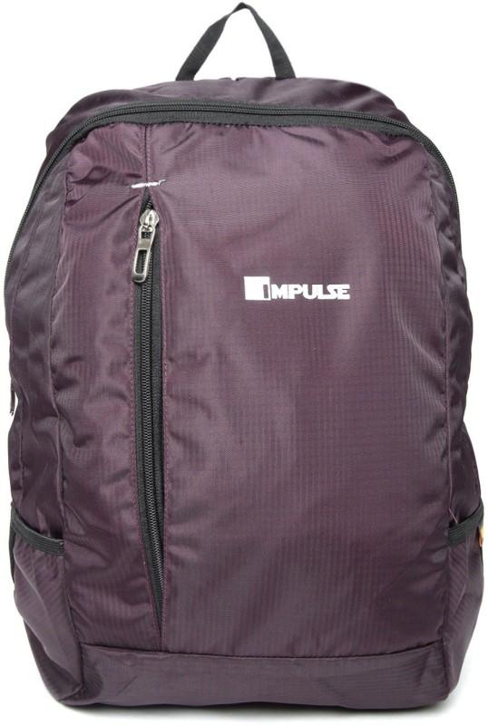 Impulse Hopper Wine 23 L Backpack(Purple)
