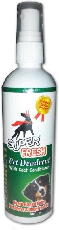 Super Dog Neemz Deodorizer(200 ml, Pack of 1)