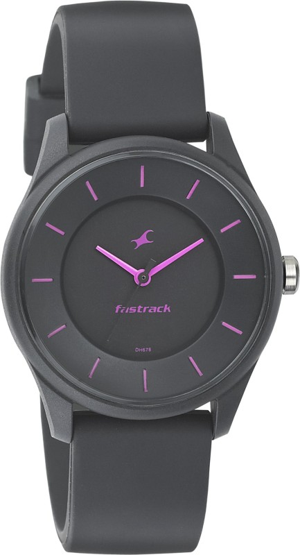 Fastrack 68007PP02 Trendies Watch - For Women