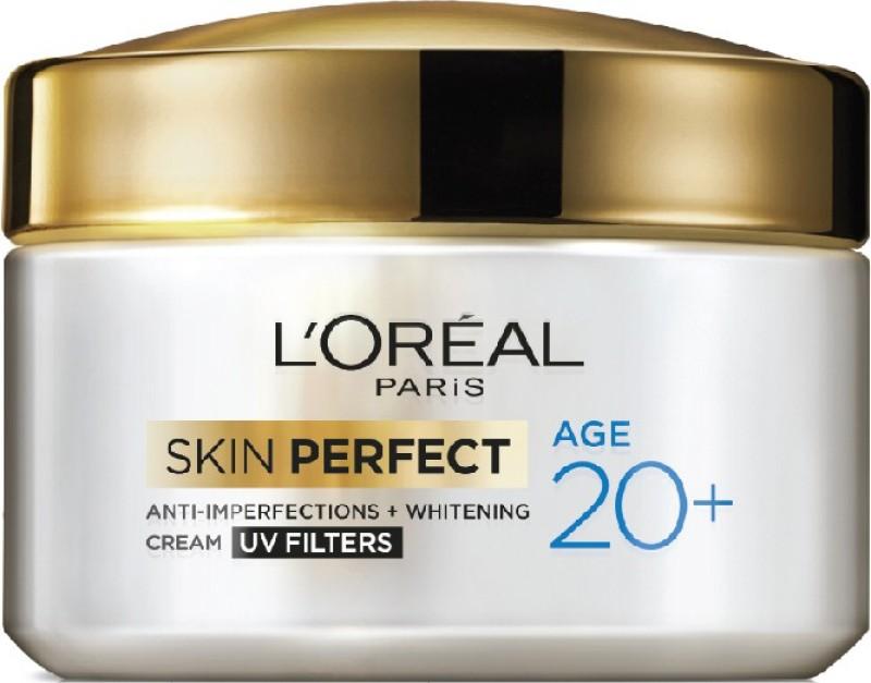 LOreal Paris Skin Perfect 20+ Anti-Imperfections Cream(50 ml)