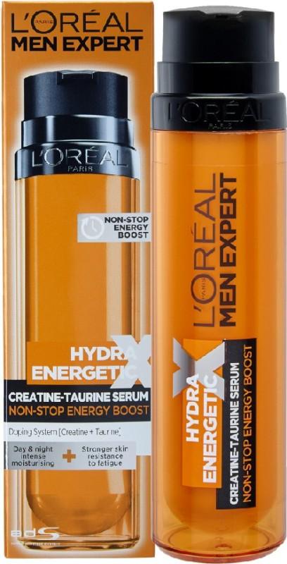 L'Oreal Paris L'Oreal Men Expert Hydra Energetic Turbo booster(50 ml)