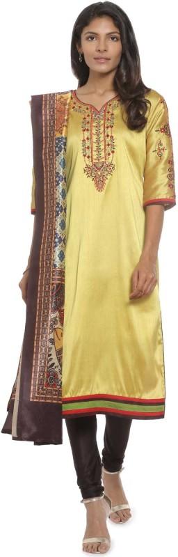 Soch Embroidered Kurta & Salwar(Stitched)