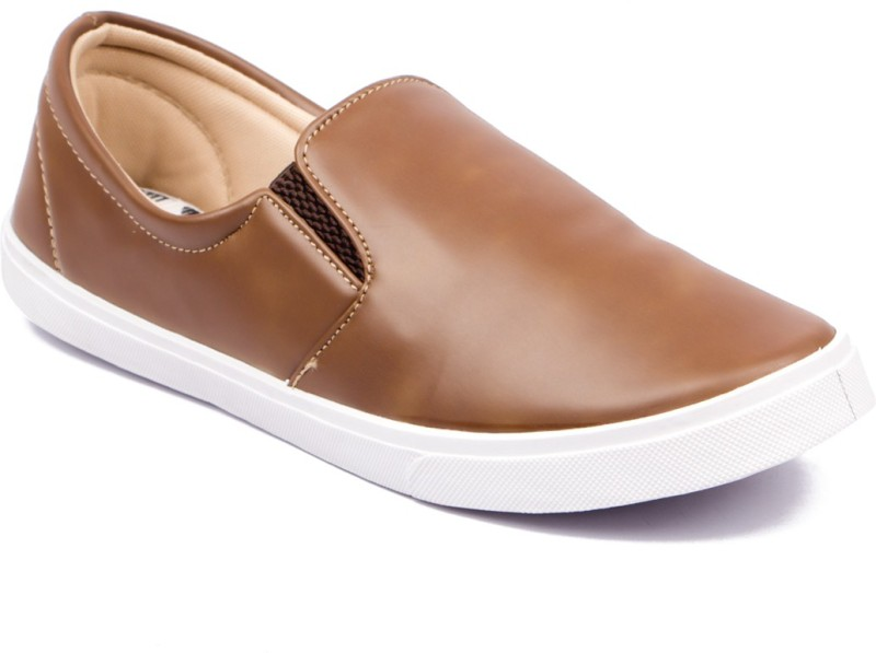 Asian Casuals For Men(Tan, Tan)