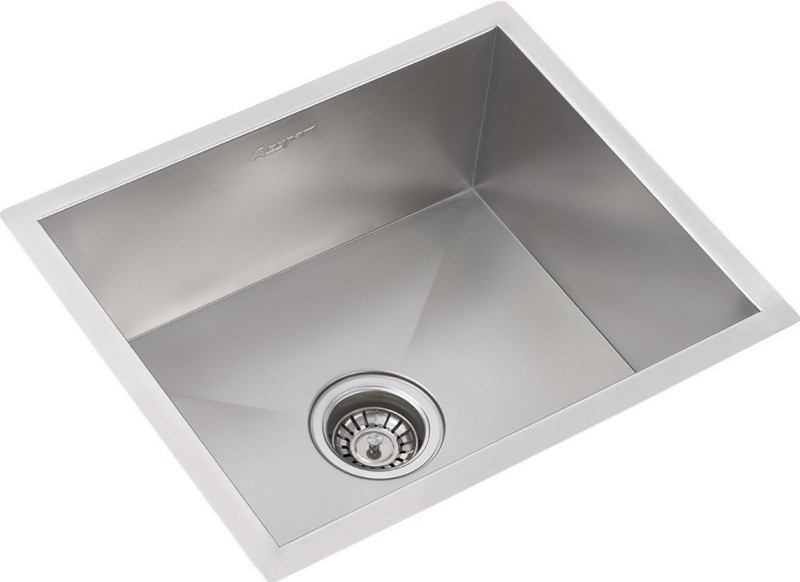 ANUPAM CUBE SINK MODEL CS906SS Counter Top(Stainless Steel)