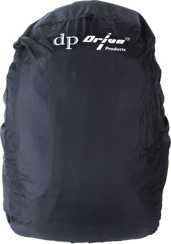 dp DRIVE PROUDUCTS RAIN GUARD Dust Proof, Waterproof School Bag Cover, Laptop Bag Cover(50 L Pack of 1)