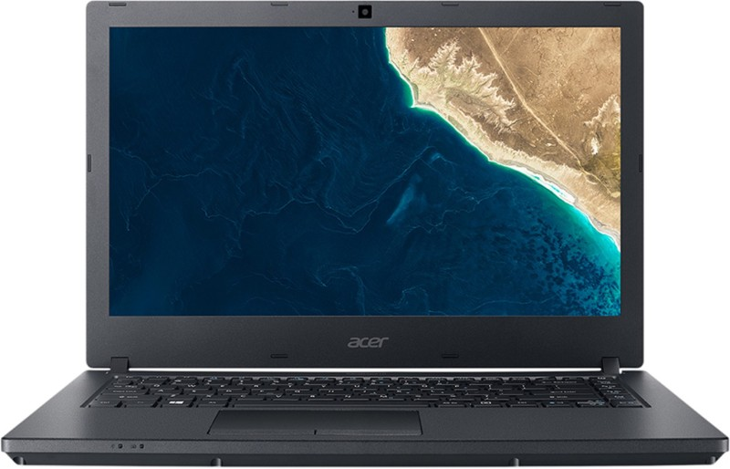 Acer Travelmate P2 Core i7 8th Gen - (12 GB/1 TB HDD/Linux/2 GB Graphics) P2410-G2-MG Laptop(14 inch, Shale Black, 1.75 kg)