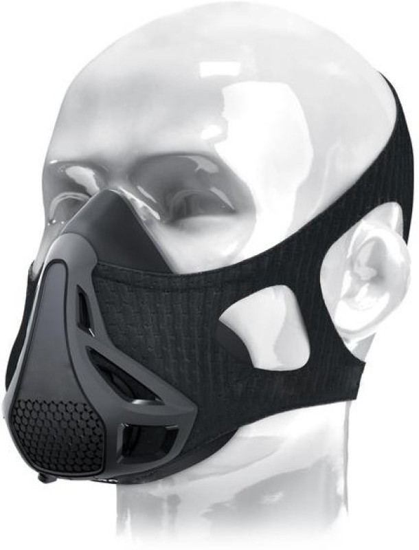 Dolphy Traning/Fitness Mask for Elevation Training Mask(Medium)