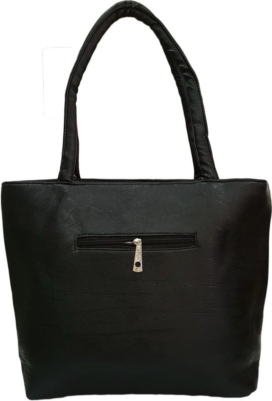Ferishta Women Black Shoulder Bag