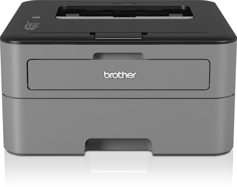 Brother HL-L2321D IND Single Function Printer(Black, Toner Cartridge)