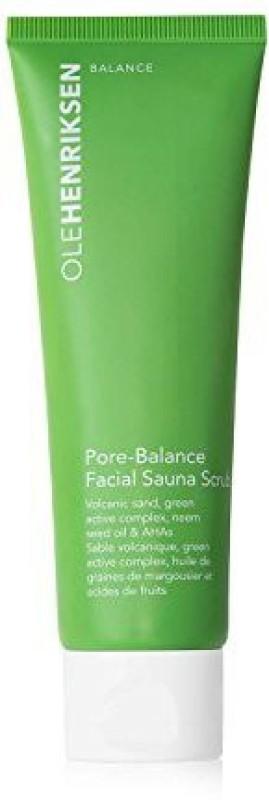 Ole Henriksen henriksen PoreBalance Facial Sauna Scrub G Scrub(85 g)